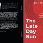 kenomega, kenomegalts, ken omega, ken omega ltd, the late day sun